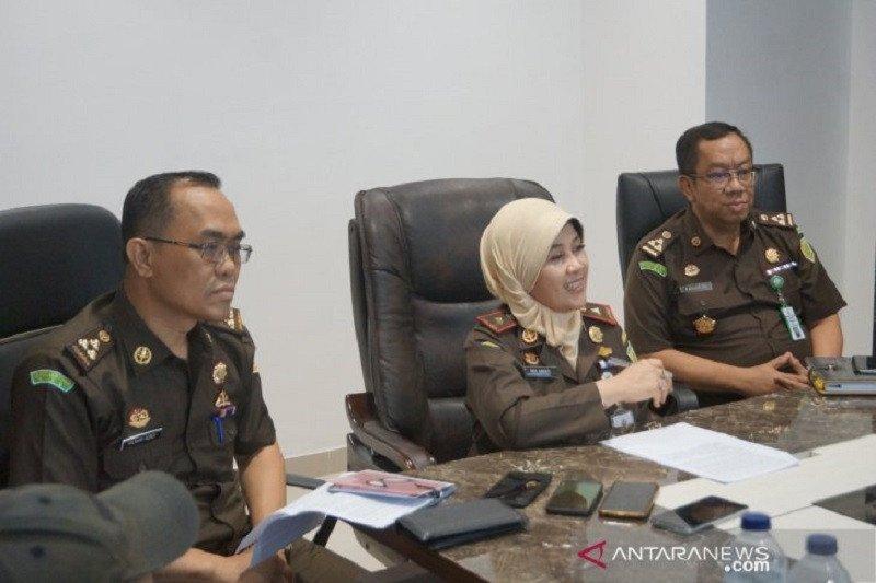 Kejati Riau kawal realokasi anggaran pandemi COVID-19 hingga Rp1 triliun