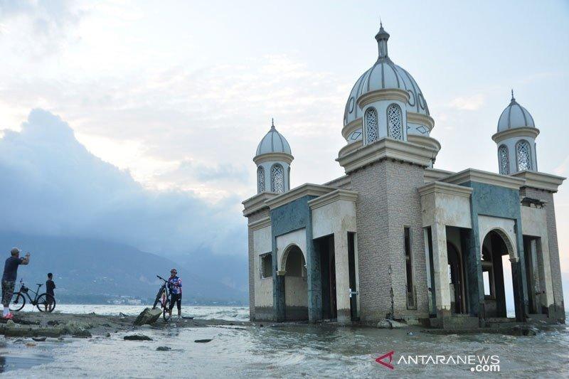 BMKG: Perairan Indonesia menyimpan potensi tsunami non tektonik cukup besar