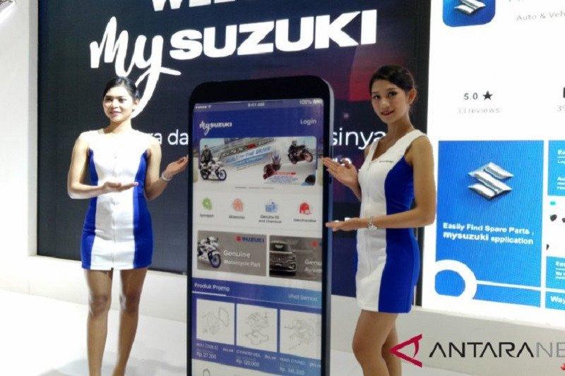 Suzuki perpanjang waktu penghentian operasional pabrik di Indonesia