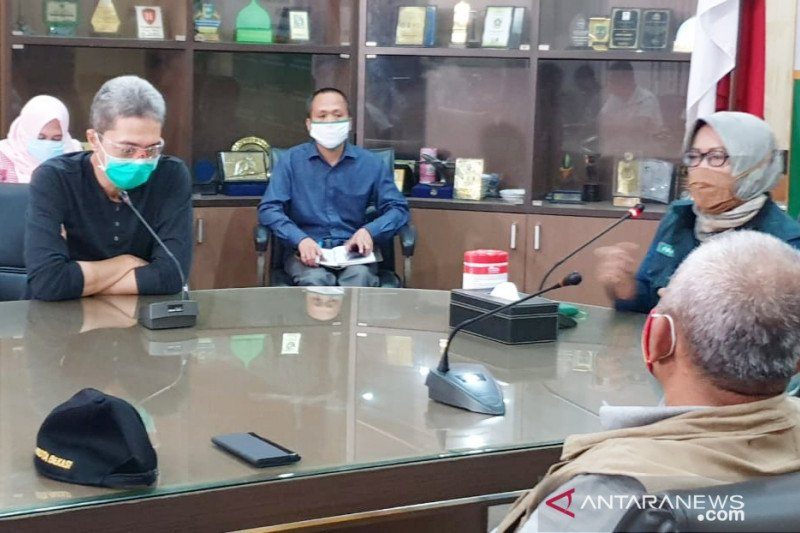 Lima kepala daerah Bodebek kembali usulkan pemberhentian operasi KRL