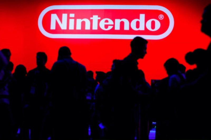 Nintendo benarkan 160.000 akun  diakses  untuk peretasan