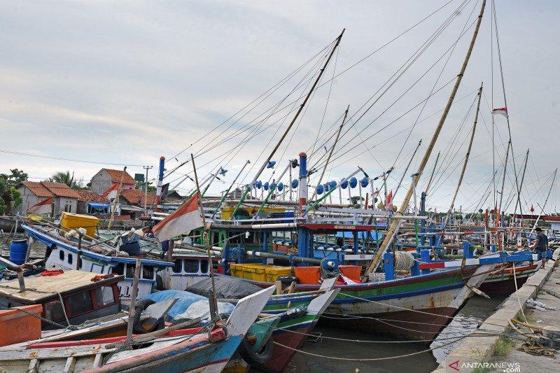 Ribuan nelayan kecil  di Cilacap terkena dampak COVID-19