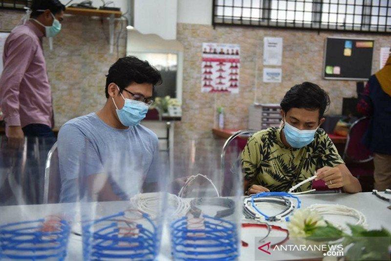 1.128 mahasiswa Malaysia pulang kampung