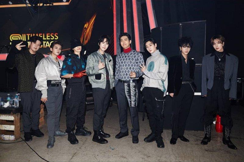 """Super Junior bakal kembali dengan program """"SJ Returns"""" musim baru"""