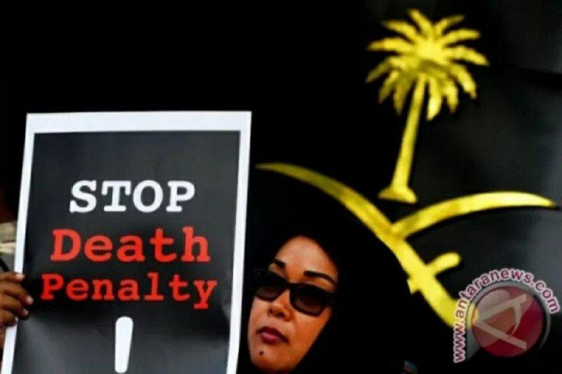 Hukuman cambuk dan mati untuk anak yang dihapus Arab saudi