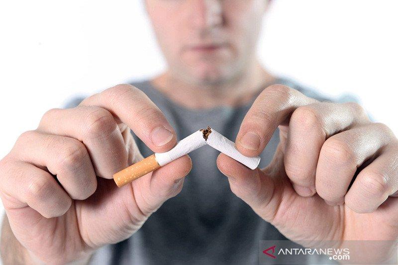 Dokter: Terpapar asap rokok menurunkan imunitas tu