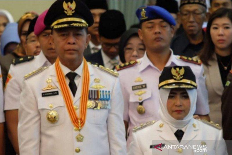 Obituari: Wali Kota Tanjungpinang, sosok religius