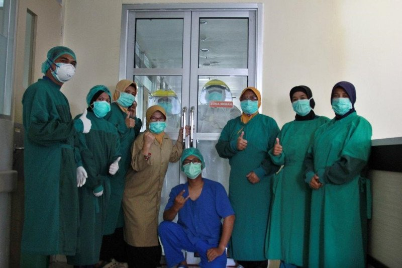 RSUD Gambiran Kediri ungkap biaya pengobatan pasien COVID-19