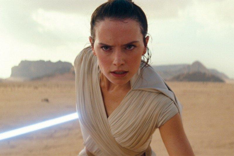 'Star Wars: The Rise of Skywalker' segera tayang di Disney Plus