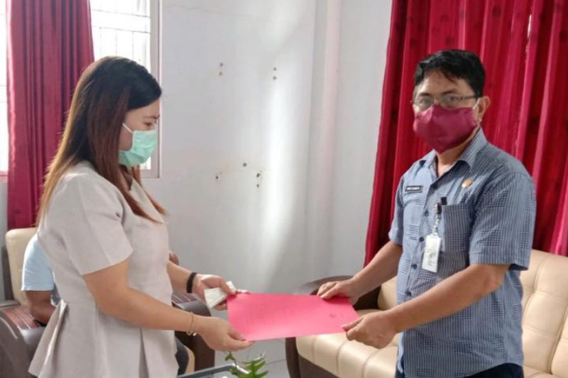 ASN diingatkan tidak keluar Minahasa Tenggara