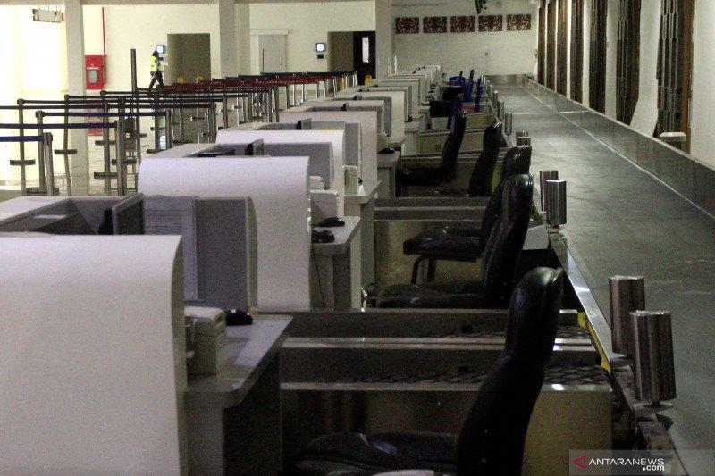 Larangan angkutan penumpang masih diberlakukan di NTT