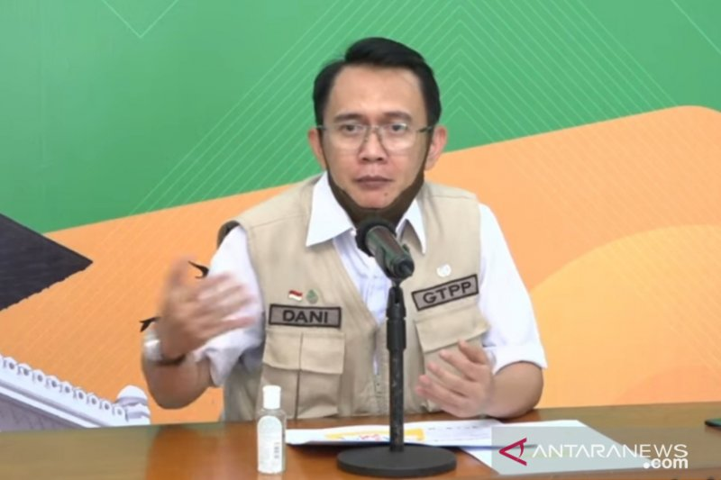 Imbas COVID-19, Pilkada Serentak 2020 di delapan kab/kota Jabar ditunda selama tiga bulan