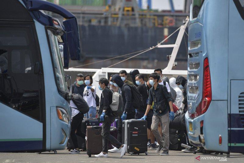 Kemlu akan panggil Dubes China terkait perlakuan terhadap WNI ABK