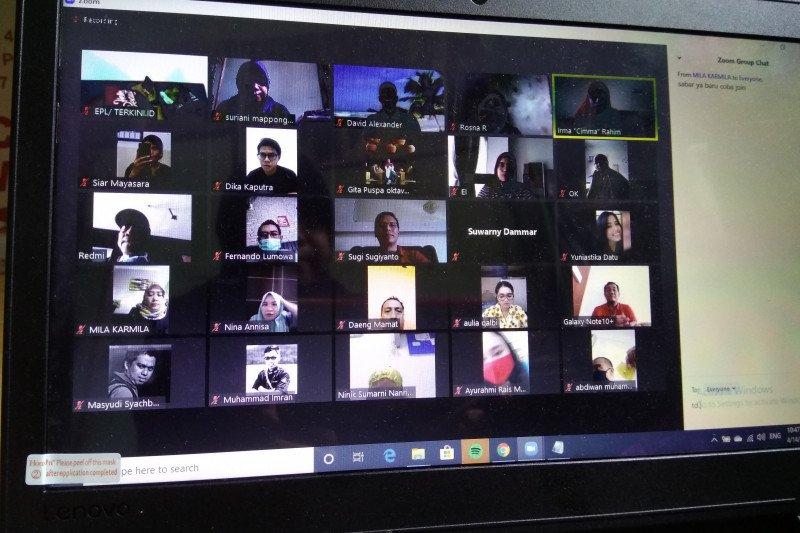 IGI siapkan video konferensi serentak peringati  Hardiknas 2020