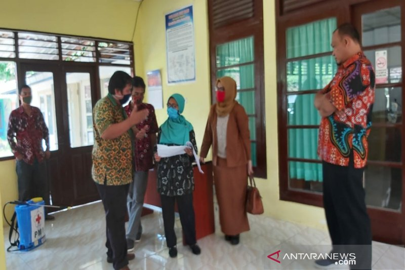 DPRD Kulon Progo meminta data ganda penerima KKS dikoordinasikan