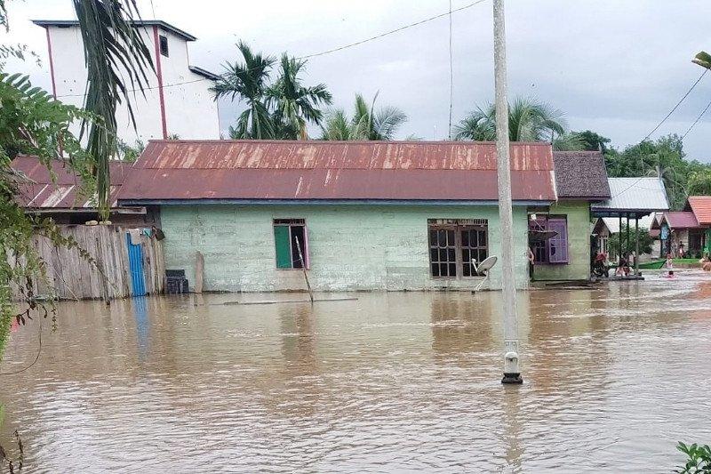 BMKG:Wilayah  Sulteng dan Papua sangat berpotensi banjir