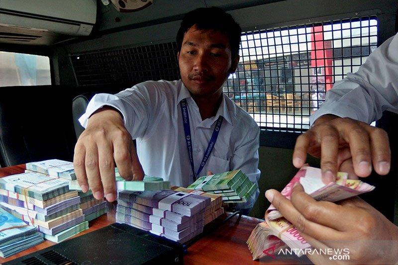 BI Yogyakarta meniadakan layanan kas keliling jelang Lebaran