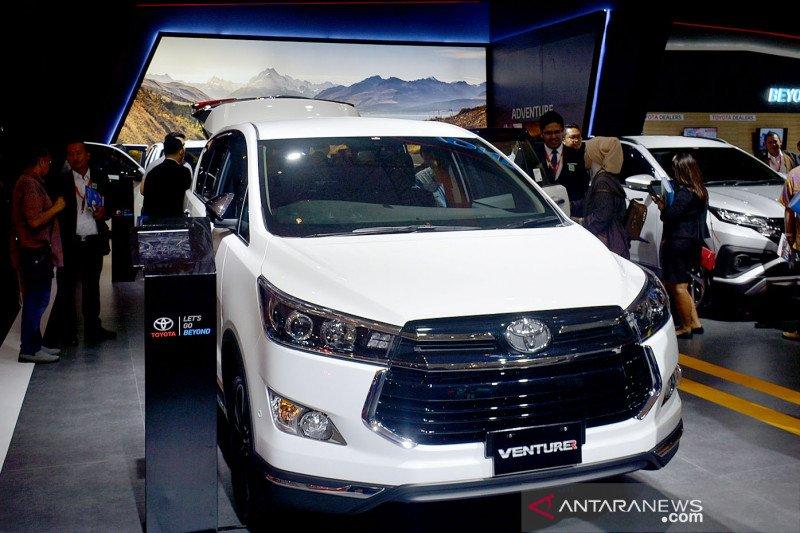 Permintaan Toyota Innova versi ambulans meningkat selama pandemi