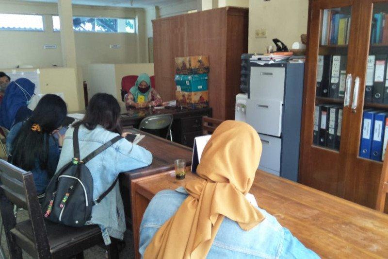 Pendaftar kartu pra kerja di Kota Mataram 10.413 orang