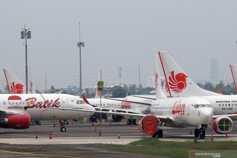Kemarin, Lion Air layani penerbangan hingga industri perbankan stabil