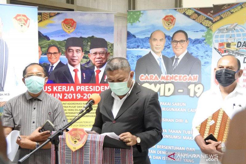 Dinkes Kota Kupang diminta lakukan 'trakcing' pengidap corona
