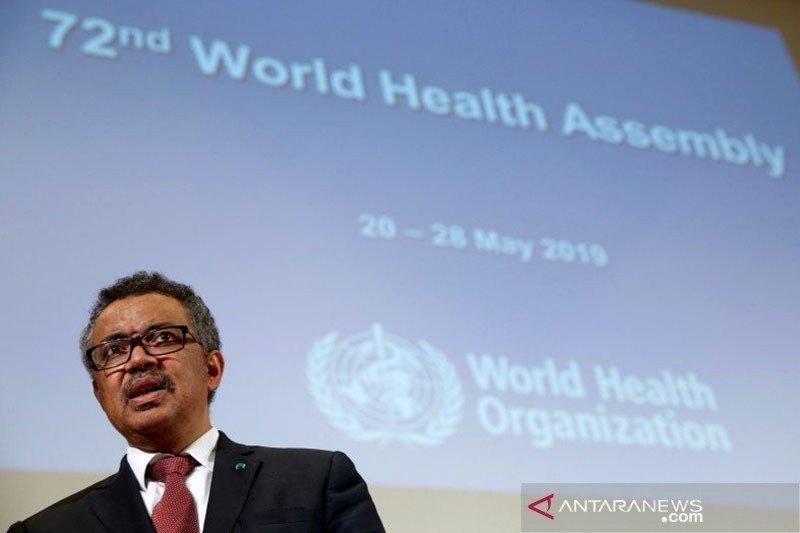 WHO pastikan pemulihan global bisa lebih cepat jika vaksin corona merata