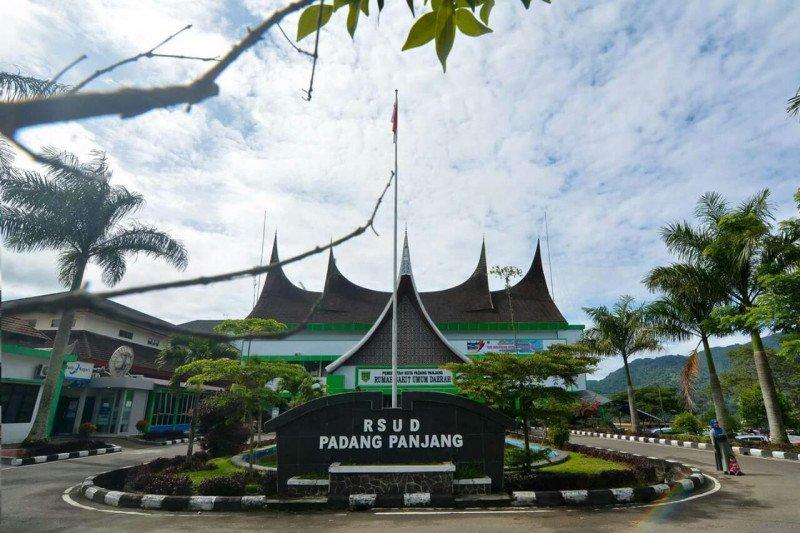 Total jadi 14 orang, Padang Panjang umumkan penambahan satu kasus positif COVID-19 hari ini