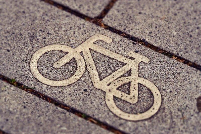 Negara ini ingin warganya bepergian menggunakan sepeda karantina wilayah usai