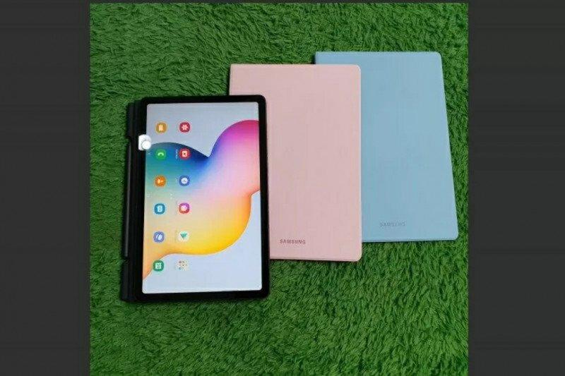 Tablet Samsung dapat berkah karena WFH COVID-19