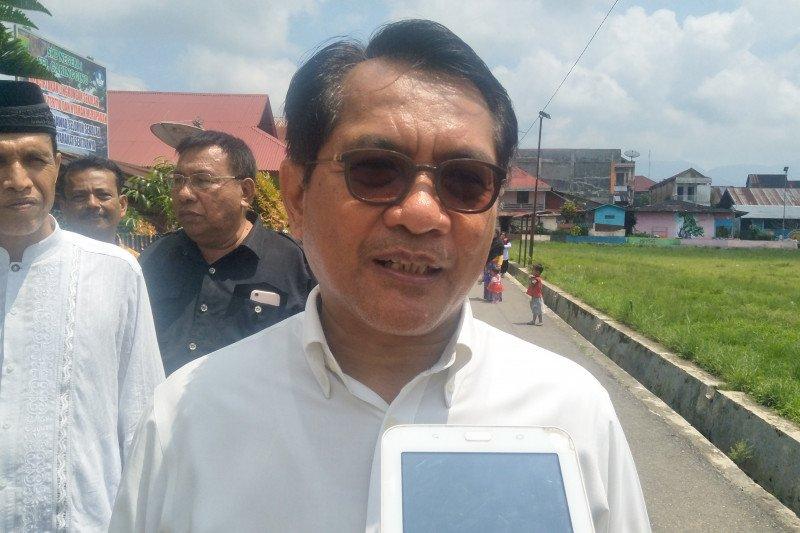 Anggota DPR RI klaim tambah 4.618 penerima bantuan untuk Pariaman dan Padang Pariaman