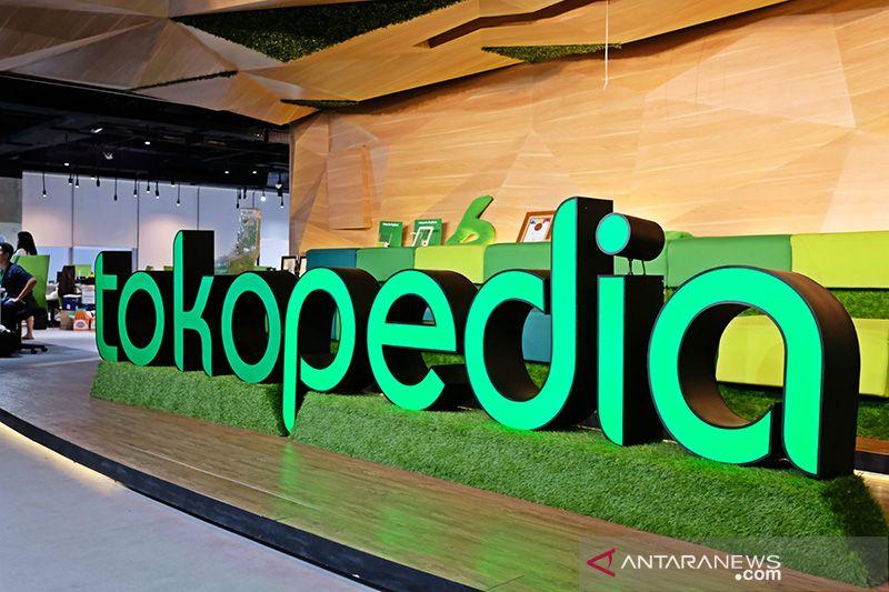Tokopedia sudah lapor polisi terkait kasus data bocor