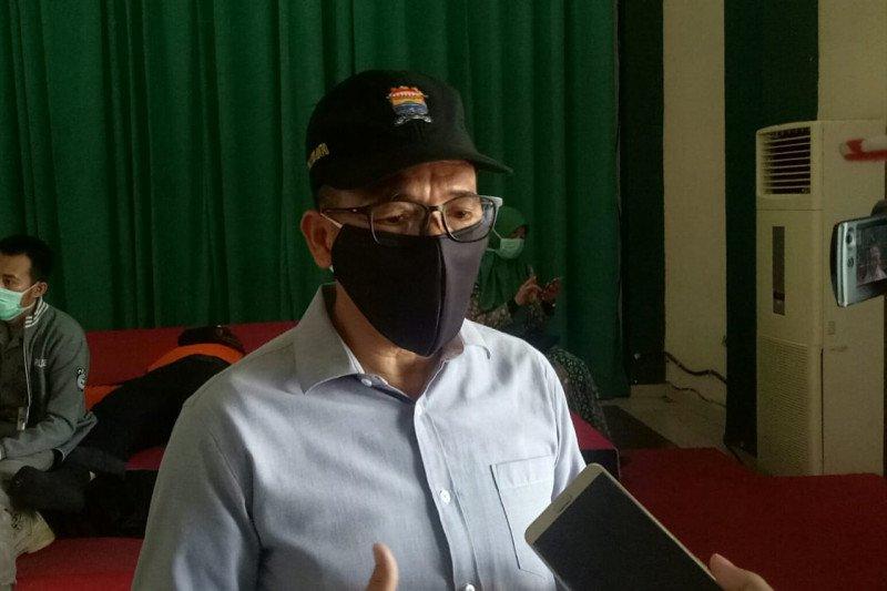 Tim gugus kecolongan, warga nekat nyalakan pendingin ruangan saat jalani sanksi karantina di Asrama Haji Palembang