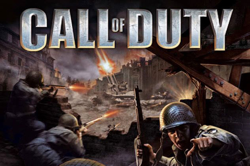 Benarkah main gim 'Call of Duty' bagus untuk atasi stres?