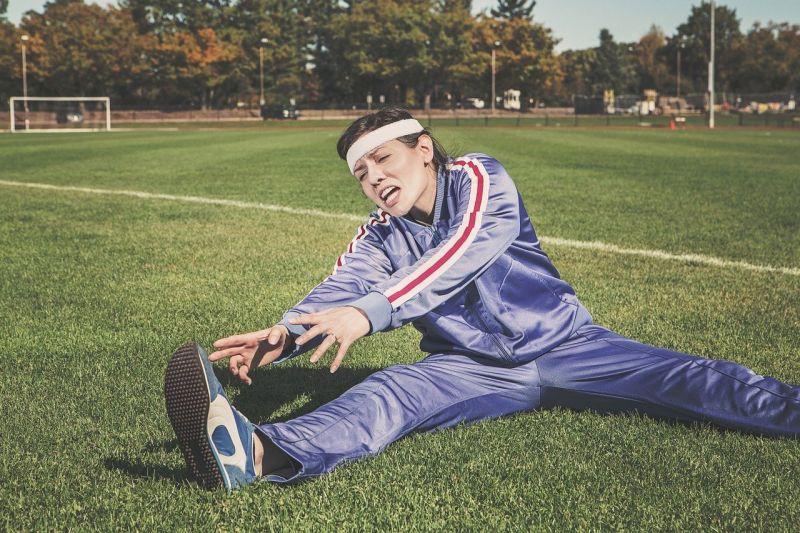 Awas bahaya, olahraga berlebihan bagi tubuh