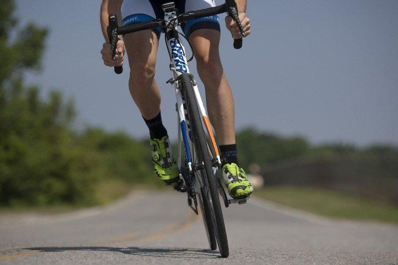Sebaiknya anda berolahraga setelah berbuka puasa, agar tidak mengganggu lambung
