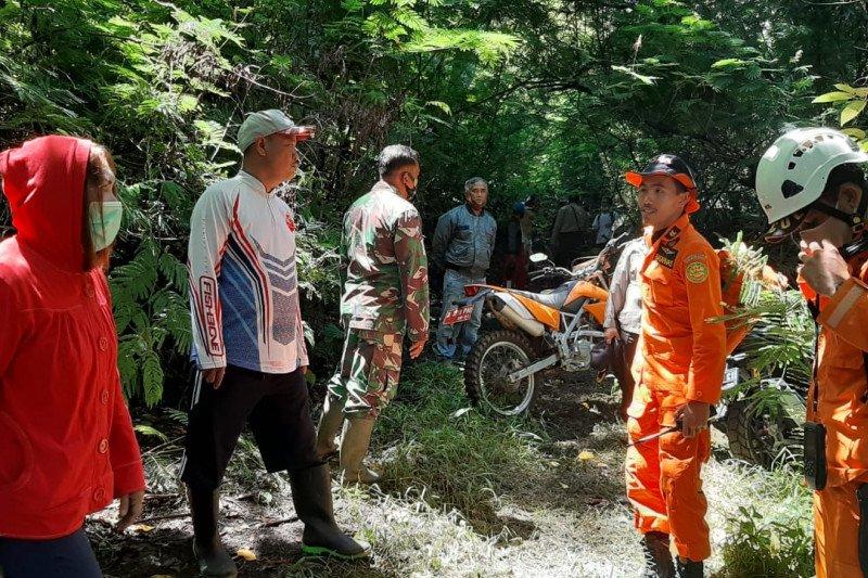 Salah ambil arah lokasi kerja, pemetik kelapa ini tersesat di hutan selama dua hari ditemukan Basarnas