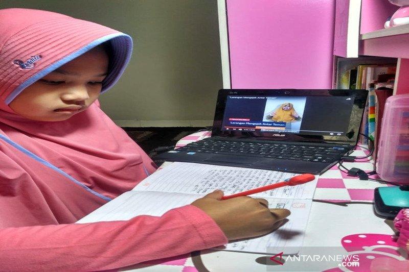 SD Muhammadiyah Surakarta gelar lomba dai cilik melalui medsos