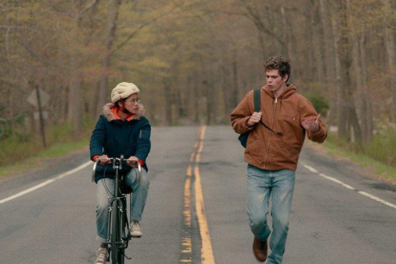 """Film """"The Half of It"""", kisah sederhana tentang cinta dan jati diri"""