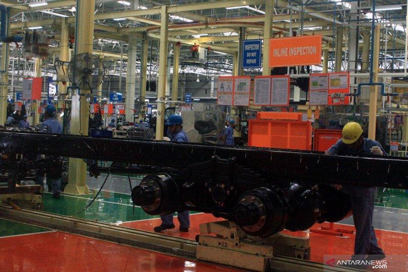 Kadin sebut 14 perusahaan di Karawang hentikan produksi akibat COVID-19