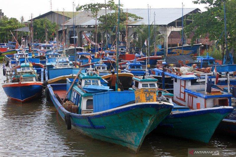 Dishub NTT temukan kapal nelayan angkut penumpang