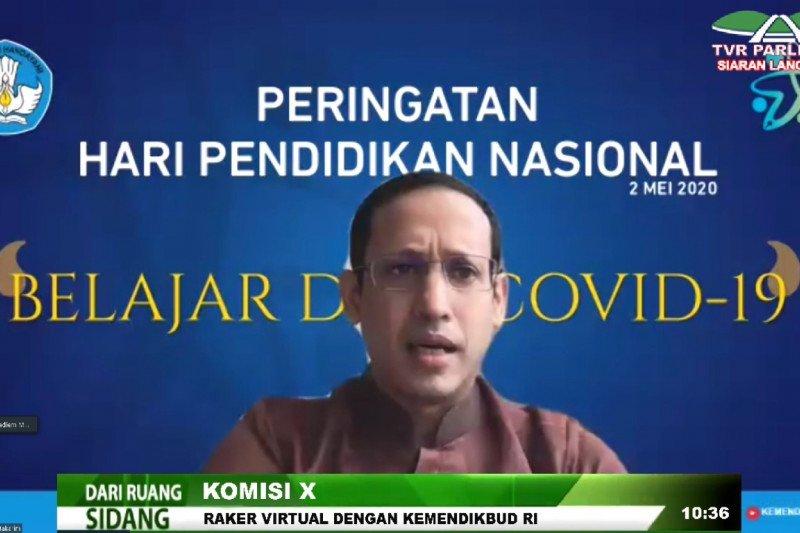 Mendikbud: Indonesia butuhkan banyak guru penggerak