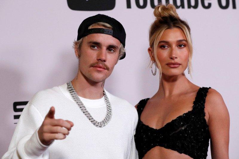 Justin Bieber tuntut  wanita yang memfitnahnya melakukan  pelecehan  seksual