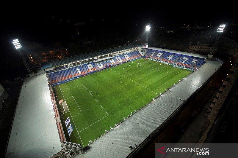 Kompetisi Liga Spanyol akan digelar kembali 8 Juni 2020