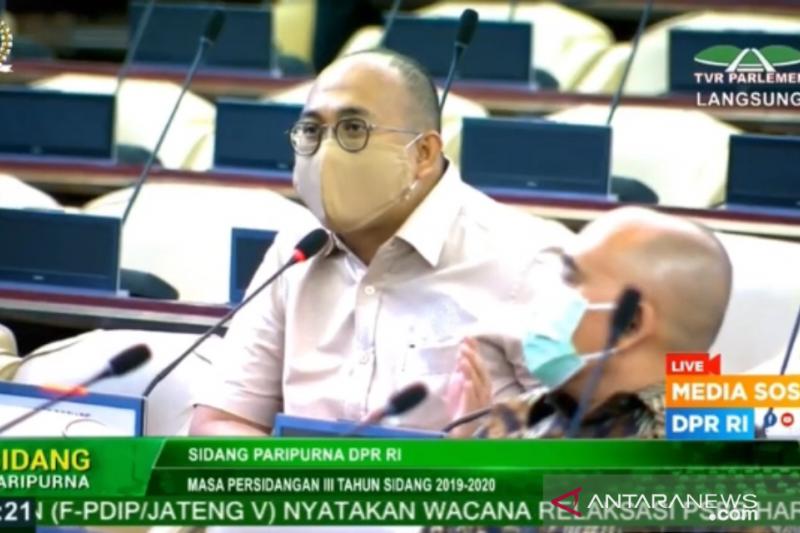 Andre Rosiade meminta pemerintah tegas tidak ubah larangan mudik