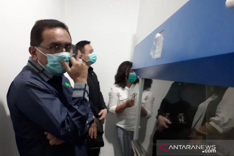 Legislator: perlu ada laboratorium pemeriksaan swab di Flores dan Sumba