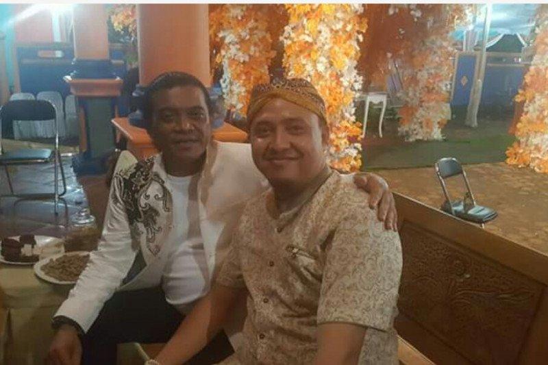 Garinca: Didi Kempot seniman sejati dan sahabat warga Lampung Timur