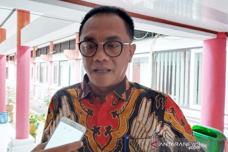 Pemko Palangka Raya kesulitan berlakukan PSBB di Pasar Subuh