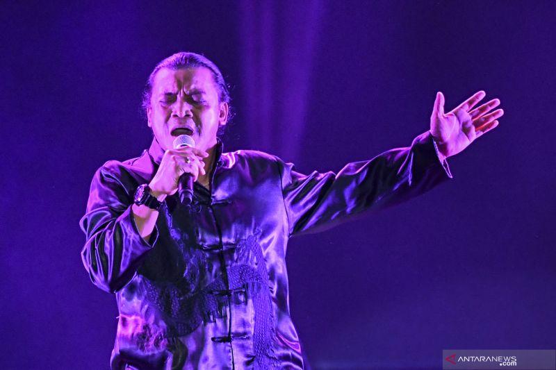 Tayang di TV, Synchronize janjikan pertunjukan  musik seutuhnya