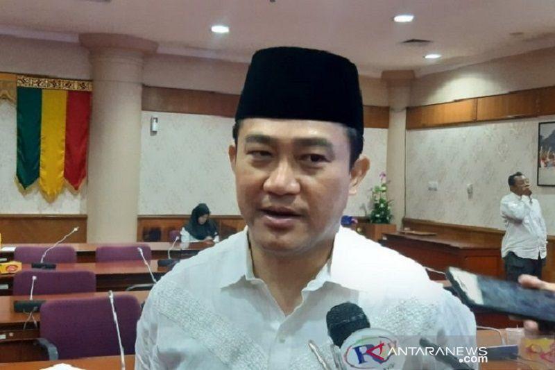 DPRD Riau: Waspadai potensi karhutla di tengah pandemi
