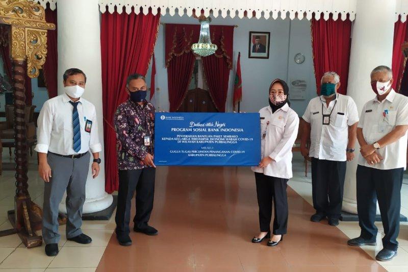 Pemkab Purbalingga segera salurkan 500 paket sembako untuk PKL